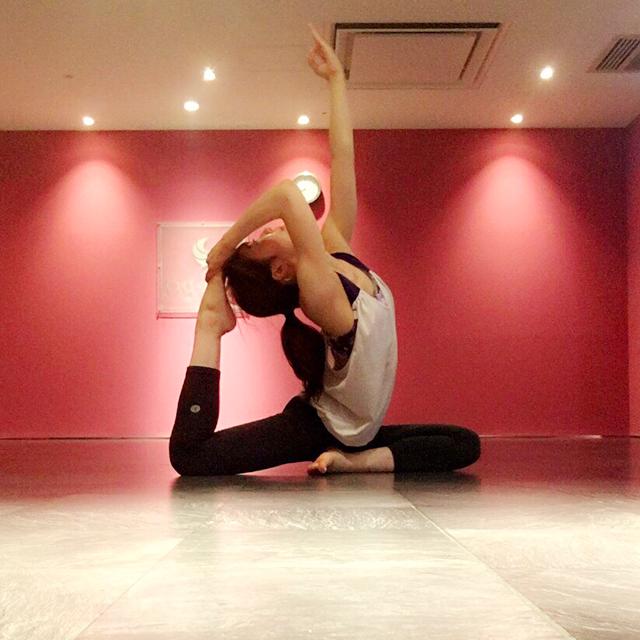 yoga-kyoko