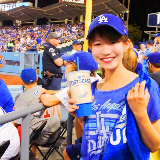 shiori MLB