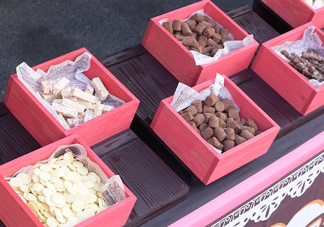 チョコラン2017 福岡開催!